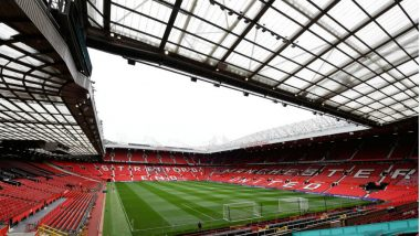 Manchester United vs Juventus FC, UEFA Champions League Live Streaming Online: How to Get CL 2018–19 Match Live Telecast on TV & Free Football Score Updates in Indian Time?