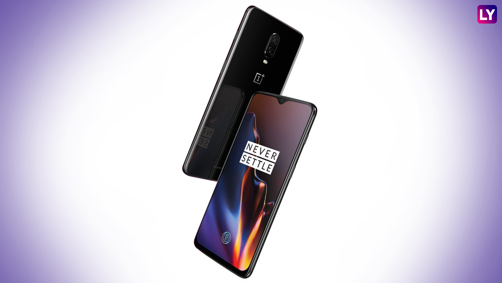 OnePlus 6T, OnePlus 6 Smartphones Now Receiving Android 10 OS Update: Report
