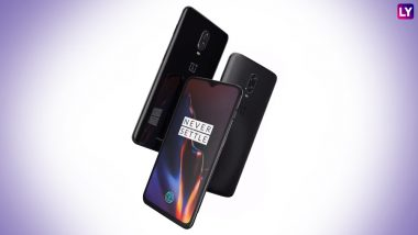OnePlus 6, OnePlus 6T Gets Fnatic Gaming Mode, August Security Patch, Bug Fixes With New OxygenOS Updates