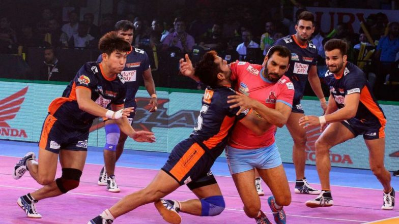 PKL 2018-19 Video Highlights: Bengal Warriors Outclass Jaipur Pink Panthers 39-28