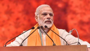 Mahashivratri 2019: Narendra Modi, Arun Jaitley, Arvind Kejriwal and Other Leaders Extend Maha Shivaratri Greetings to People of the Nation
