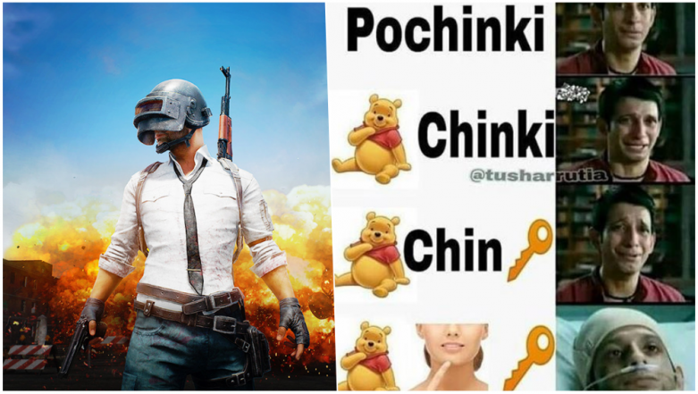 These PUBG Mobile Game Memes Are Funny Yet So Relatable to Every Game Lover!