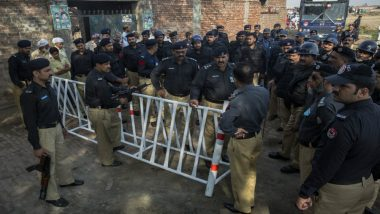 Pakistan Authorities Suspended 116 Policemen over 2014 Firing at Lahore's Model Town