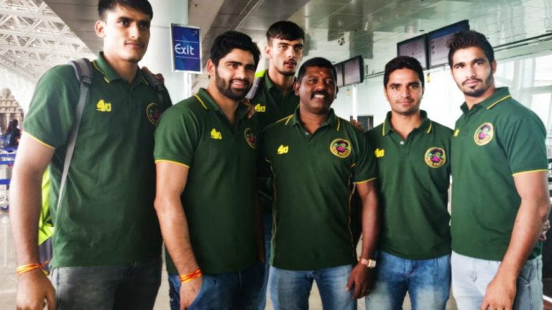 Patna Pirates vs Tamil Thaliavas, PKL 2018-19 Match Live Streaming and Telecast Details: When and Where To Watch Pro Kabaddi League Season 6 Match Online on Hotstar and TV?