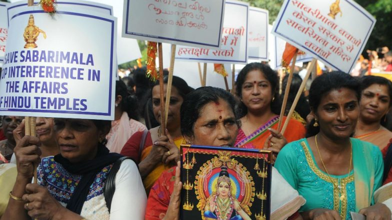 Sabarimala Verdict: Supreme Court Declines Urgent Hearing On Pleas Seeking Review