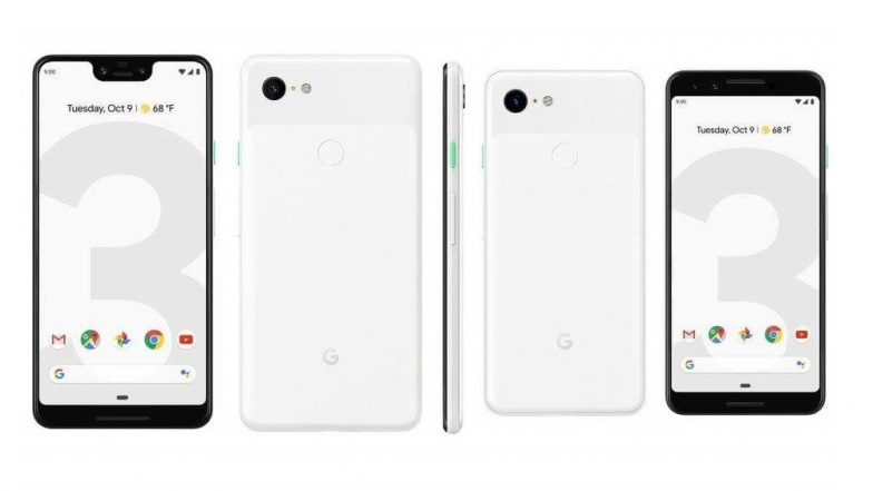 Google Pixel 3, Pixel 3 XL Launching Today in New York; Watch the LIVE Stream & Online Telecast of Google Event 2018