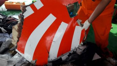 Lion Air Plane Crash: Black Box Data Reveal Pilots Were Unable to Control the Boeing Jet That Crashed in Indonesia