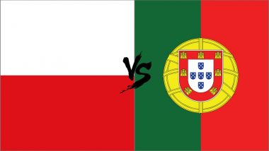 Poland Vs Portugal 2018 19 Uefa Nations League Free Live Streaming Online Get Match Telecast Time In Ist And Tv Channels To Watch In India Latestly
