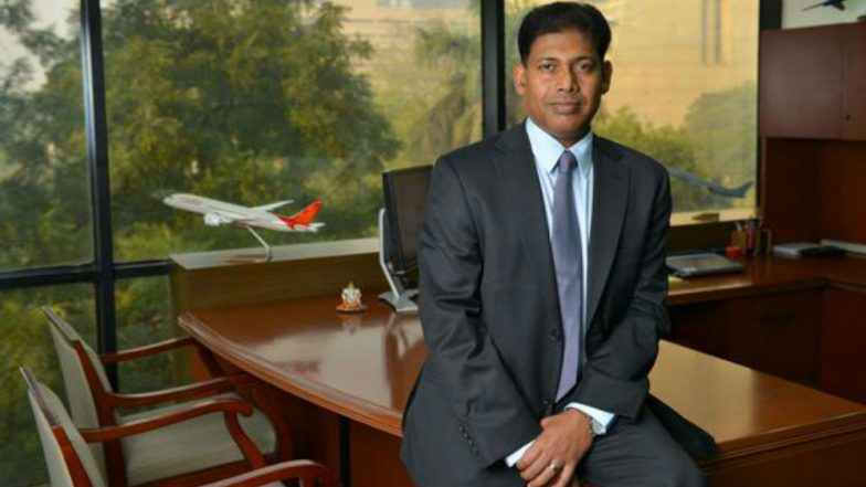 Boeing India President Pratyush Kumar to Lead F-15 Fighter Aircraft Programme in the US