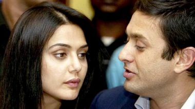 Preity Zinta-Ness Wadia Molestation Case: Businessman's Lawyer Claims The Actress Wants An Apology To Get Media Attention