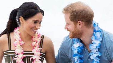 Prince Harry Just Revealed That He Wants His First Born With Meghan Markle To Be A Girl! Watch Video