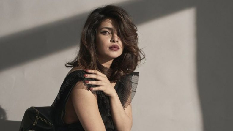 Priyanka Chopra Adds A New Profession On Her Resume; She's Now A Tech Investor!