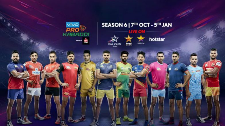 pro kabaddi league 2018 19 schedule free pdf download online full