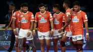 PKL 2019 Today's Kabaddi Matches: September 18 Schedule, Start Time, Live Streaming, Scores and Team Details in VIVO Pro Kabaddi League 7