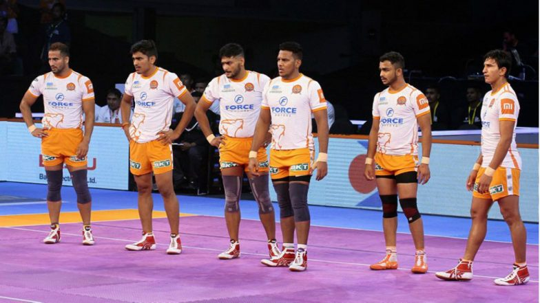 Dabang Delhi vs Puneri Paltan, PKL 2018-19 Match Live Streaming and Telecast Details: When and Where To Watch Pro Kabaddi League Season 6 Match Online on Hotstar and TV?
