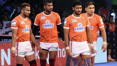 Puneri Paltan vs Telugu Titans, PKL 2018-19 Match Live Streaming and Telecast Details: When and Where To Watch Pro Kabaddi League Season 6 Match Online on Hotstar and TV?