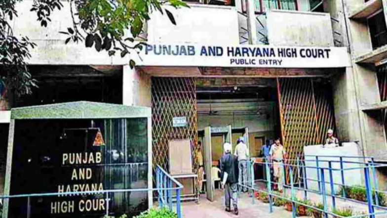 Haryana High Court Tells Punjab Government to Give Notice Before Acting Against Ex-DGP