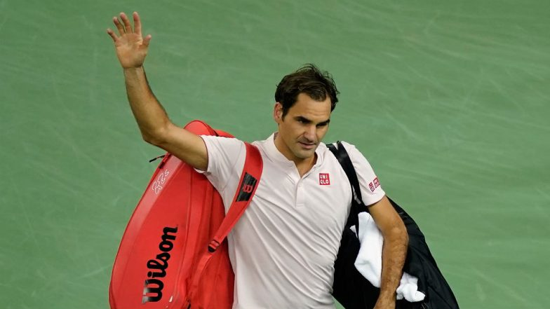 Roger Federer to Retire Soon? Swiss Tennis Ace Has Left His Fans Puzzled With This Comment on Future Tour!