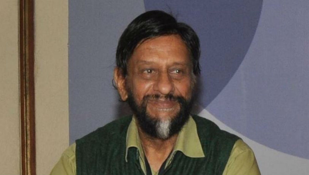 Former IPCC chairman R K Pachauri passes away at 79