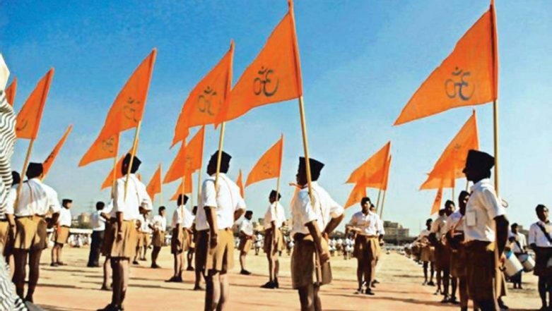 Collect Information About Office Bearers of RSS, Bihar Police Ordered