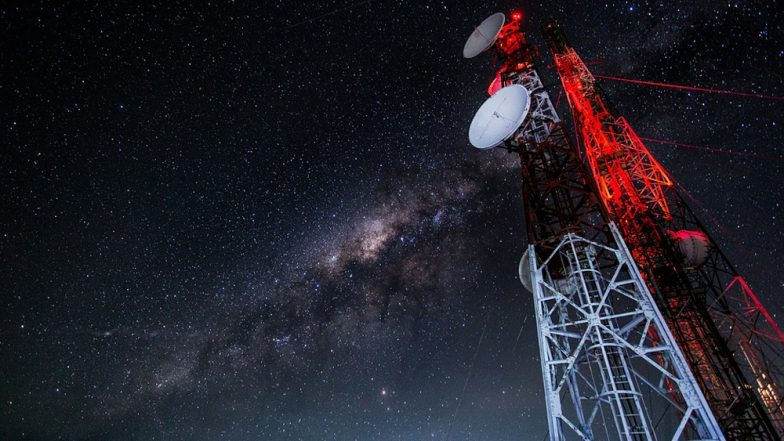 Scientists Speculate Hi-Tech Aliens After  Australian Telescopes Receive Mysterious Fast Radio Bursts Signals From Deep Space