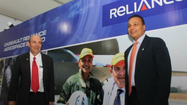 Anil Ambani-Owned Reliance Capital Consolidated Net Profit Stood at Rs 213 Crore in Third Quarter