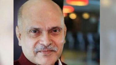 Quint Founder Raghav Bahl's Home, Office in Noida Raided by Income Tax Department