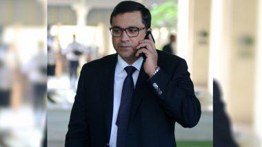 CoA Divided Over BCCI Appraisals As Rahul Johri Pushes CFO's Case