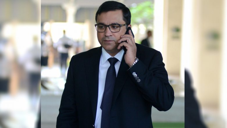 CAB Moves Supreme Court in Sexual Harassment Case Against BCCI CEO Rahul Johri