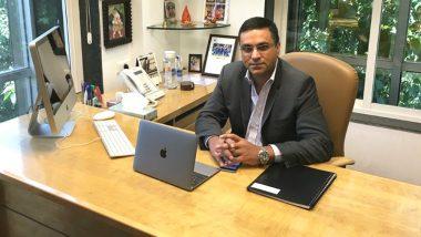 BCCI CEO Rahul Johri Goes on a Leave Amid #MeToo Allegations