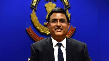 CBI Officer Tarun Gauba, Probing Rakesh Asthana, Removed