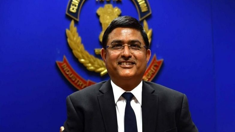 Rakesh Asthana Faces Arrest as Delhi High Court Refuses to Quash FIR Against CBI No 2