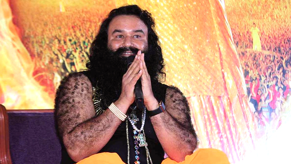 'Gurmeet Ram Rahim Mentally Harassed in Jail', Dera Sacha Sauda Doctor Files Petition