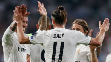 Real Madrid vs Levante, La Liga 2018–19 Preview: Los Blancos Gear Up for Home Game Against Minnows
