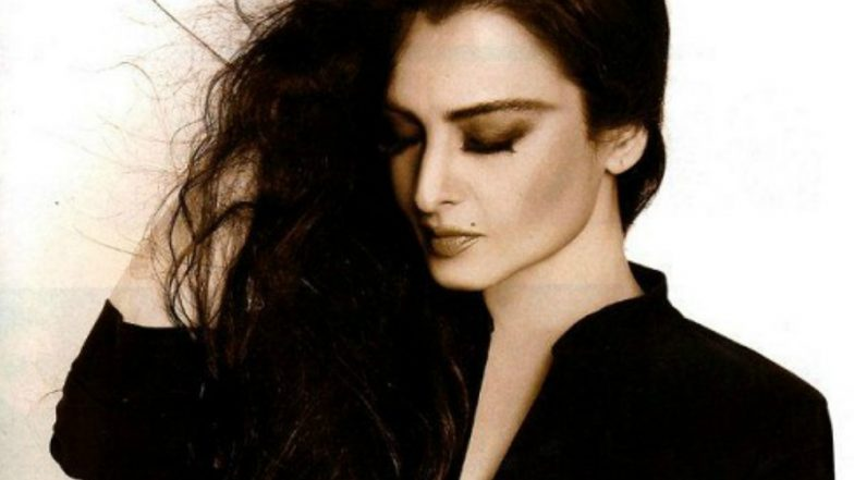 Rekha Birthday Special: 5 Songs That Celebrate The Diva's Undeniable Charm!