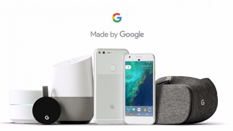 Google Event 2018: What to Expect From Pixel 3 Launch Event; New Pixel Slate, Pixel Book 2 & More Likely to be Announced