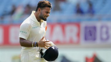 Michael Vaughan Calls For Change in Isolation Laws After Rishabh Pant Tests Positive for COVID-19, Raises Concerns for IND vs ENG Test Series