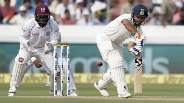 India vs West Indies, 2nd Test 2018, Match Highlights: India Win by 10 Wickets, Completes Series Sweep 2-0
