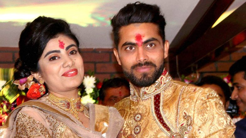 Rivaba Jadeja, Wife of Cricketer Ravindra Jadeja, Appointed President of Karni Sena's Mahila Wing