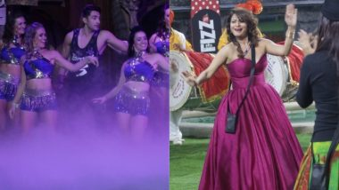 Bigg Boss 12: Here's Everything That Happened After Rohit Suchanti And Megha Dhade Entered The House