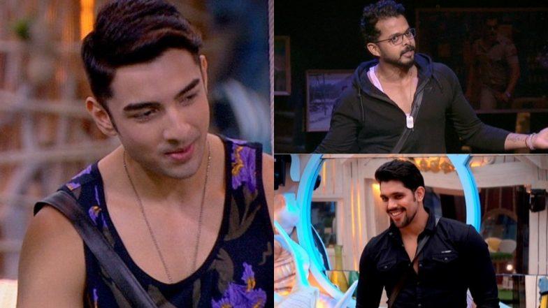 Bigg Boss 12: Sreesanth, Karanvir Bohra and Shivashish Mishra Make Homophobic Jokes on Rohit Suchanti And We Are Counting On Salman Khan To Reprimand Them