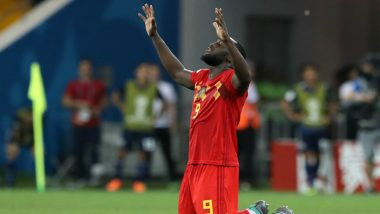 Finland 0-2 Belgium, Euro 2020 Result: Romelu Lukaku Scores As Red Devils End Group Stage With Perfect Record (Watch Goal Video Highlights)