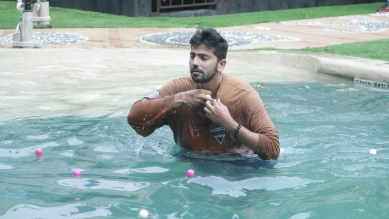 Bigg Boss 12: Did Romil Chaudhary Really Break Rules In The Captaincy Task? Find Out!