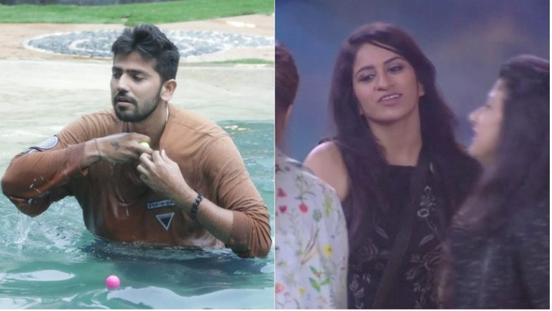 Bigg Boss 12: Romil Chaudhary and Surbhi Rana Become The Next Captains