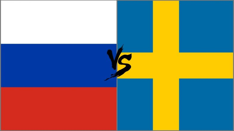 Russia vs Sweden, 2018-19 UEFA Nations League Free Live Streaming Online: Get Match Telecast Time in IST and TV Channels to Watch in India