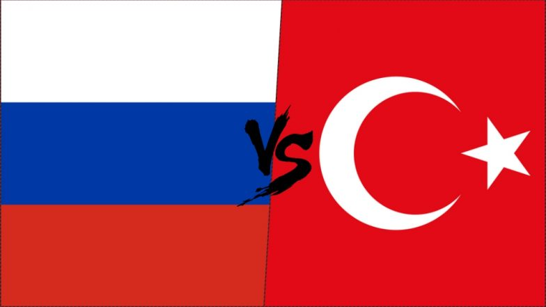 Russia vs Turkey, 2018–19 UEFA Nations League Free Live Streaming