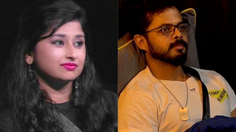 Bigg Boss 12: Exclusive! Saba Khan Makes Explosive Statements On Sreesanth, Calls Him The Worst Contestant Ever