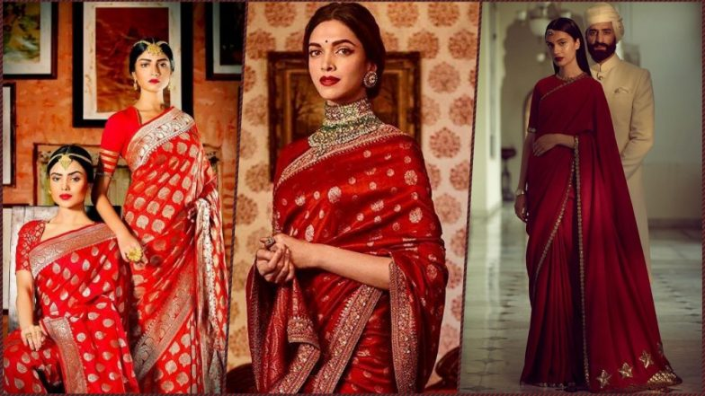 There's a Shade of Red for Every Indian Woman: Sabyasachi Mukherjee