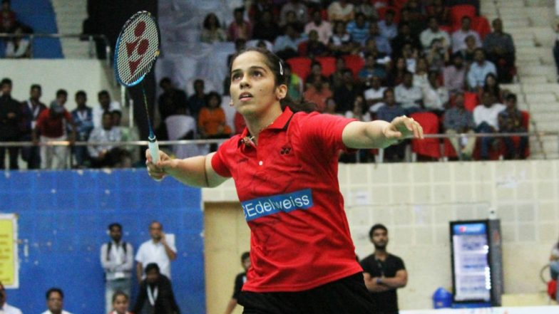 French Open 2018, Badminton: Saina Nehwal Crashes Out After Losing To World No. 1 Tai Tzu Ying in Quarter-Final Match