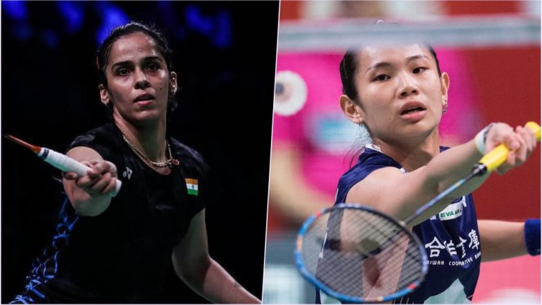Saina Nehwal vs Tai Tzu Ying, Denmark Open 2018 Final Live Streaming Online: How to Get Badminton Final Live Telecast in Indian Time?